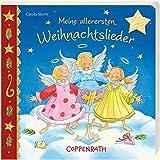 Meine allerersten Weihnachtslieder (Bücher für...