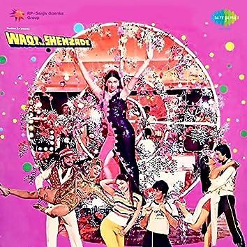 Waqt Ke Shehzade (Original Motion Picture Soundtrack)