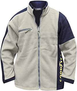 2X-Large Goodyear impermeabile imbottito invernale giacca di tela 1 Black//Royal Blue poliestere