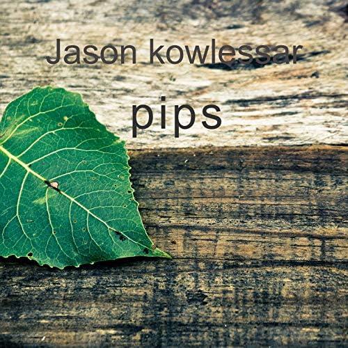 Jason kowlessar