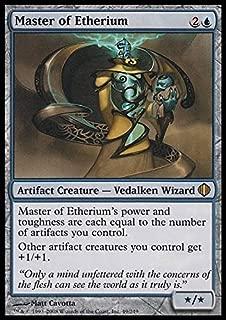 Magic: the Gathering - Master of Etherium - Shards of Alara - Foil
