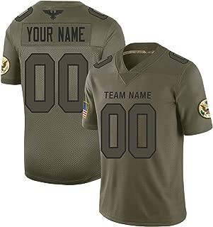 custom chiefs jersey