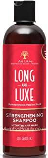 as i am long and luxe strengthening shampoo