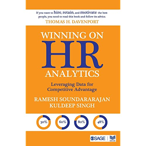 HR Analytics: Amazon com