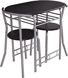 Best ice cream table and chair set Reviews