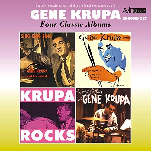 The Gang That Sang Heart of My Heart (Krupa Rocks)