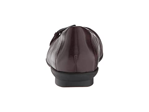 Leatherdark Alouette Leatherblack Neenah Aubergine Beige Cuir Clarks 7FqPI