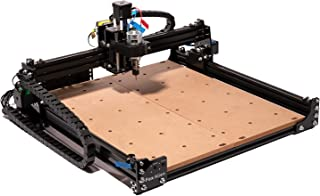 """Masuter 4040 CNC Router Machine, 3-Axis Engraving Milling Machine 15.75x14.96"""" Working Area for Carving Cutting Wood Acryl..."""