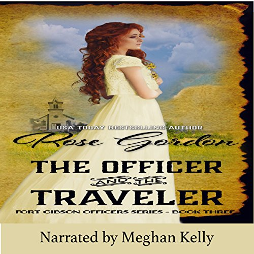 The Officer and the Traveler cover art
