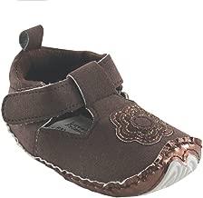 حذاء للأطفال الرضع من Luvable Friends مطبوع عليه Mary Jane Dress Up (للرضع)