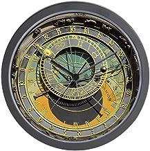 CafePress Prague Astronomical Clock Tower in Old Town Square Unique Decorative 10