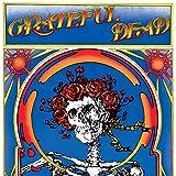 Grateful Dead (Skull & Roses) [Live] [2021 Remaster] [Vinilo]