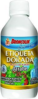 Broncolin Broncolin etiqueta dorada jarabe sugar free 150 ml, Pack of 1
