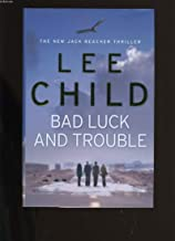 Readers Digest select Editions, Bad Luck and trouble, Silver Bay, Losing You, Treasure of Khan