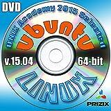 Ubuntu 15.04 DVD sous Linux 64 bits...