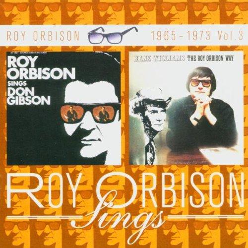 Sings d.Gibson&H.Williams/Orbi