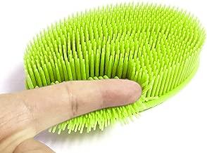 Bath brush silicone bath brush, silicone bath brush
