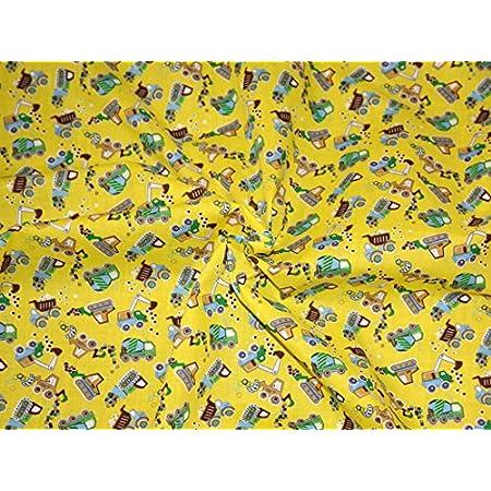 "Multicolore Spot Pois Doux Crêpe Robe jupe tissu artisanat tissu 58/"" Largeur"
