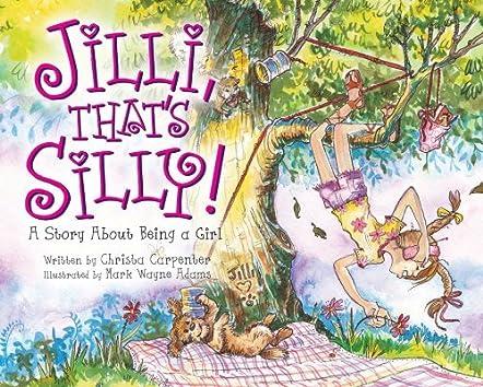 Jilli, That's Silly!