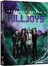 Killjoys-Saison 4