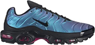 Men's Air Max Plus Synthetic Running Shoes