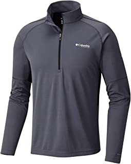 Men s Titan Trail Half Zip Shirt