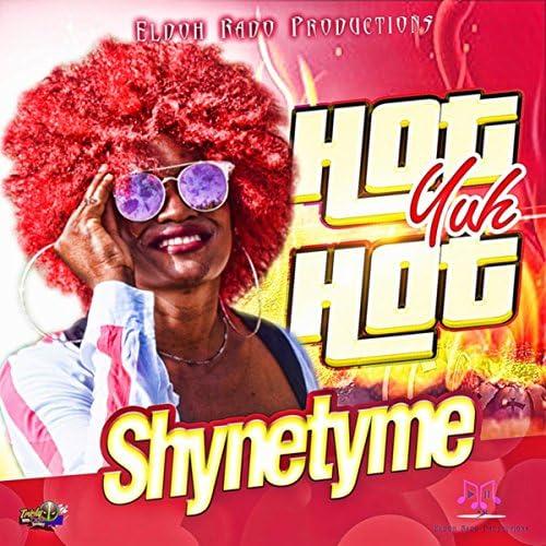 ShyneTyme