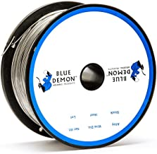 Best lincoln stainless steel flux cored wire Reviews