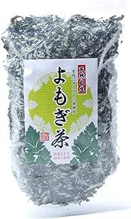 【国産100%】よもぎ茶 宮崎県産 無農薬 ノンカフェイン 70g
