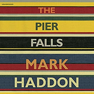 The Pier Falls cover art