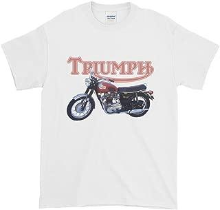 Triumph Bonneville T120 1969 T Shirt