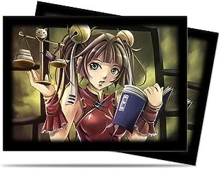 Anime InnKeeper Generals Order Deck Protectors 84242