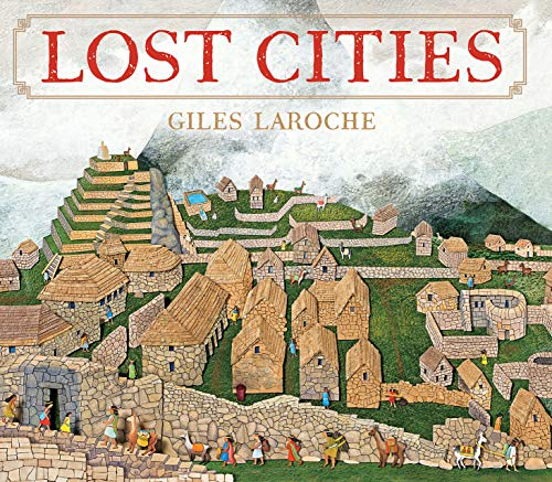 Lost Cities (English Edition)