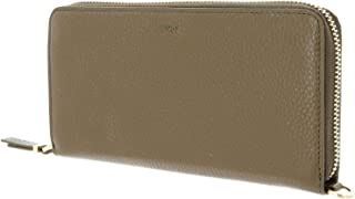 BREE Nea 163 Geldbörse RFID Leder 19,5 cm