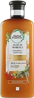 HERBAL ESSENCES Shampoo Olio di Moringa, 250ml