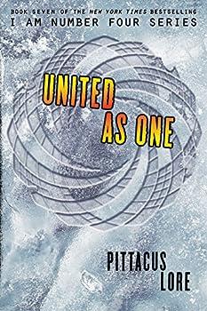 United as One  Lorien Legacies 7