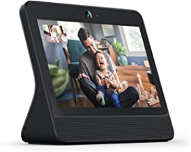 Portal from Facebook. Smart, Hands-Free Video Calling with Alexa Built-in