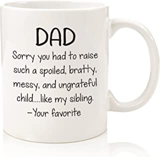 Best funny dad mugs Reviews