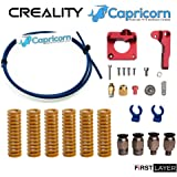 Authentic Creality Upgrade Kit for All Creality Printers with Capricorn PTFE Teflon Tubing