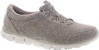 Skechers Wash-A-Wool: Gratis - Good Idea Womens Sneaker