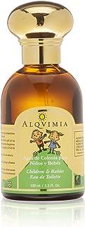 ALQVIMIA - Agua de Colonia para Niños y Bebés 100 ml