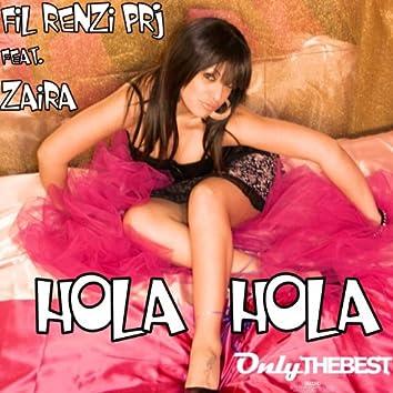 Hola Hola (feat. Zaira)