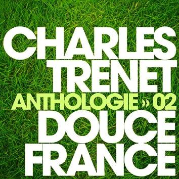 Anthologie Vol. 2 - Douce France