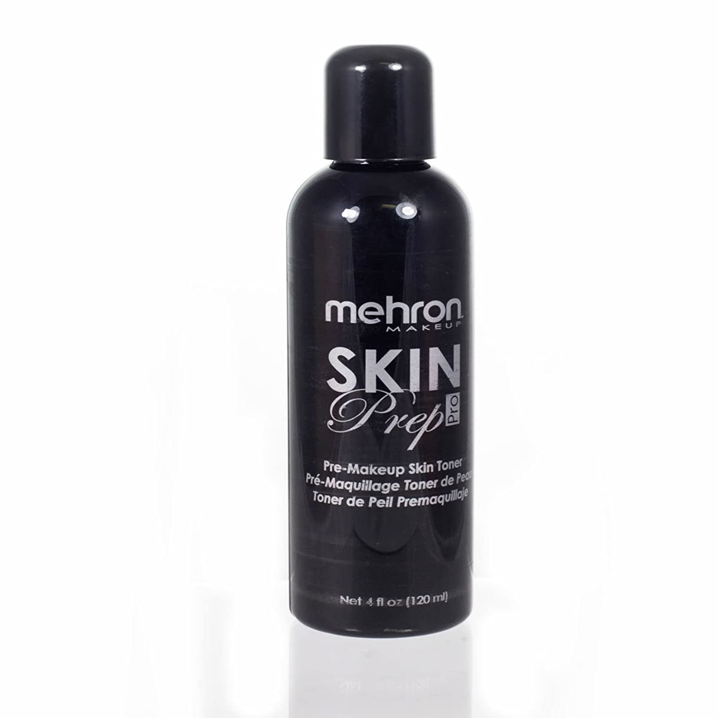 裁判官運命ゆるいmehron Bared Makeup Remover and Cleanser - Clear (並行輸入品)