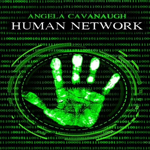 Human Network audiobook cover art
