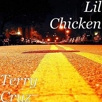 Terry Cruz