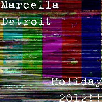 Holiday 2012!!