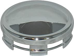 Aftermarket Panther Juice Pacer Akuza PCW-4 LG0608-01 S110-15 Wheel Rim Center Cap No Logo