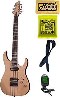 Best schecter banshee 8 string Reviews