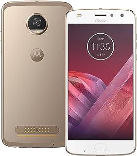 Motorola Moto Z2 Play (XT1710-09) 64GB Gold, 4GB RAM, Dual